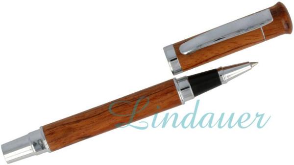 Holz-Roller (Rosenholz)