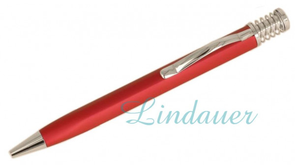 Kugelschreiber in Triangelform