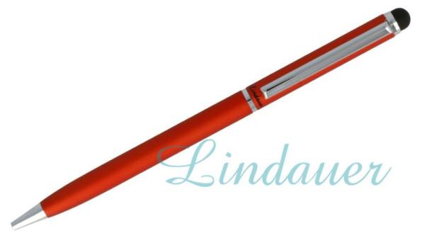 Kugelschreiber Touch orange