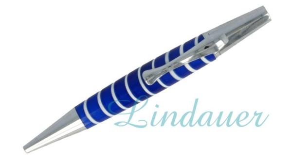 Kugelschreiber blau