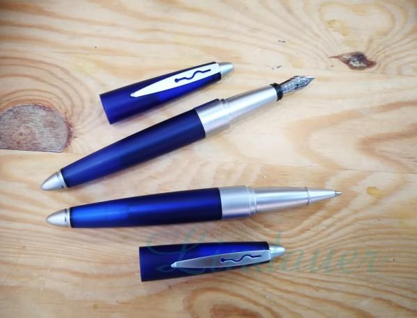 Lindauer transparenter Kugelschreiber