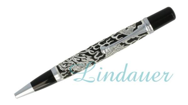 Kugelschreiber mit Drachendesign