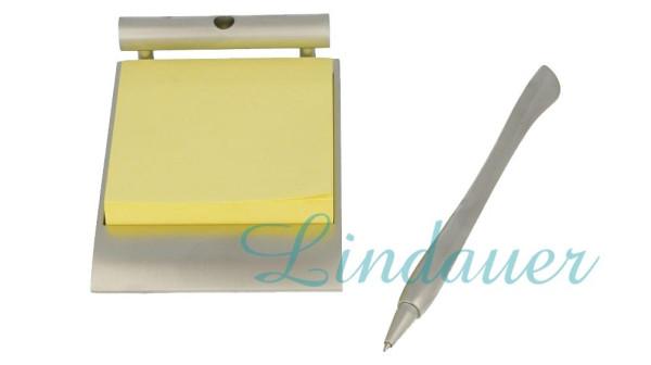 Kugelschreiber & Brieföffner im Ständer