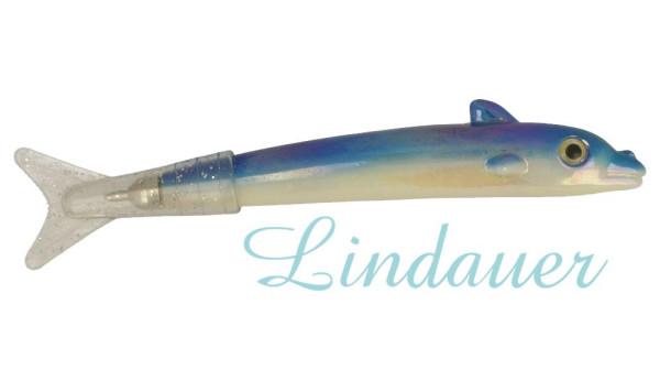 Kugelschreiber, Delfin blau