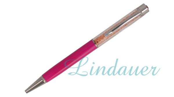 KL124.3 Kugelschreiber; rosa