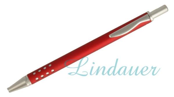 Lindauer Mini-Kugelschreiber rot