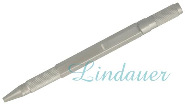 Kugelschreiber chrom
