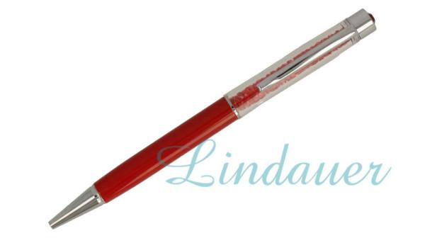 KL124.5 Kugelschreiber; rot