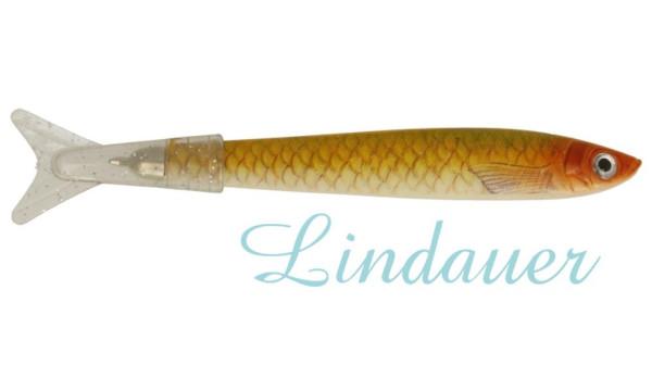 Kugelschreiber, Fisch-Motiv Goldfisch
