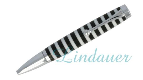 """Mini Kugelschreiber """"Zebra"""""""
