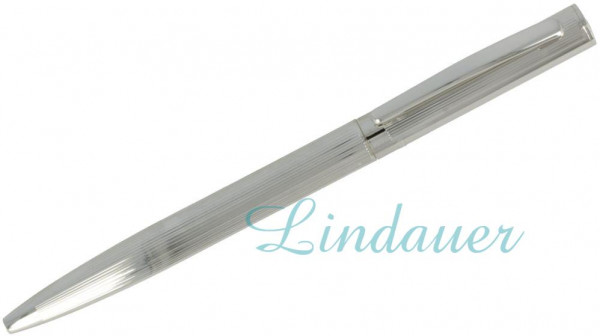 Kugelschreiber in 925 Silber