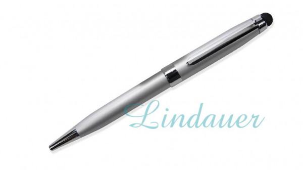 Kugelschreiber mit Touch matt
