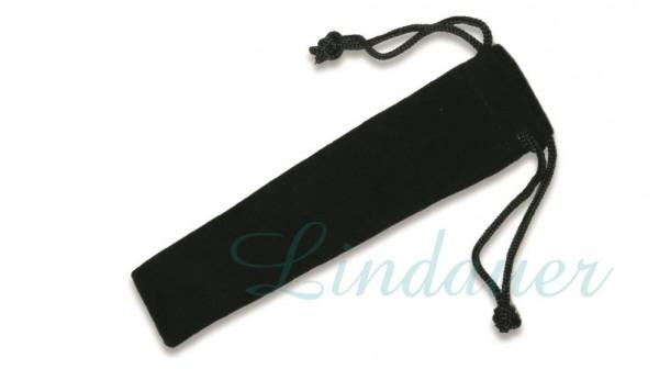 Samtbeutel für ein Schreibgerät