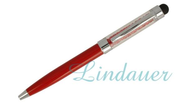 KL129.5 Kugelschreiber; rot