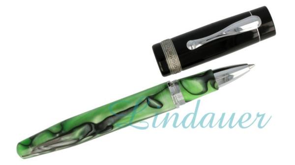 Tinten-Roller grün