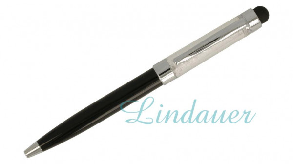 KL129.1 Kugelschreiber; schwarz