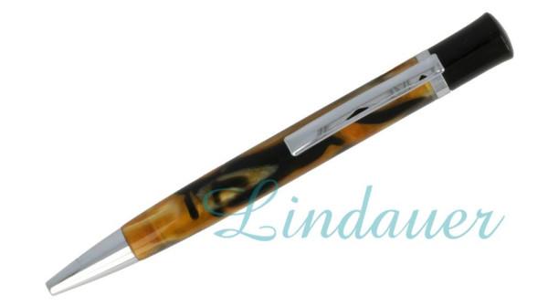 Lindauer Kugelschreiber bernstein