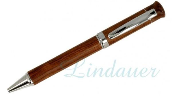 Holz-Kugelschreiber (Rosenholz)