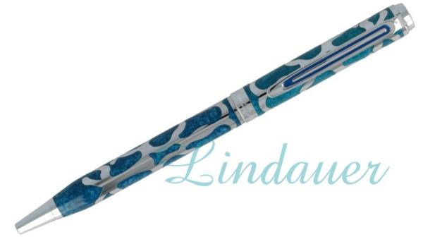 Kugelschreiber mit Elementen