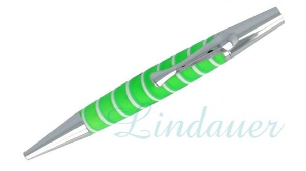 Kugelschreiber grün