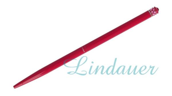 Lindauer Kugelschreiber pink