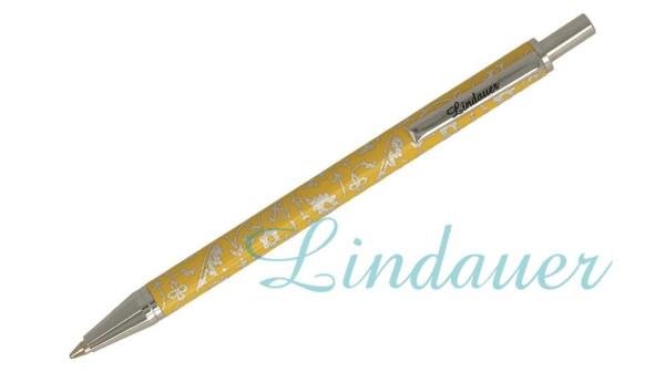 Lindauer Mini-Kugelschreiber Kl111.3