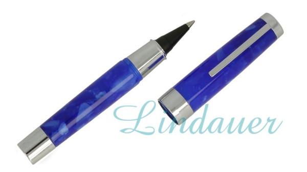 Mini-Tintenroller blau