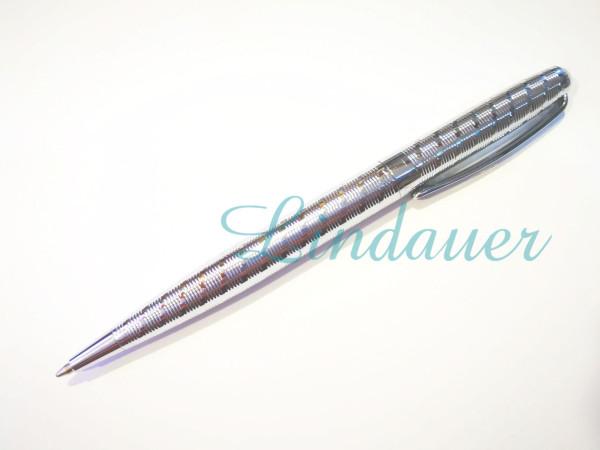 Lindauer Kugelschreiber, chrom