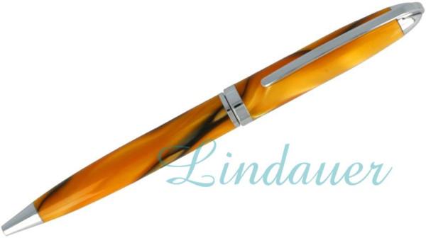 Kugelschreiber im Tiger-Design