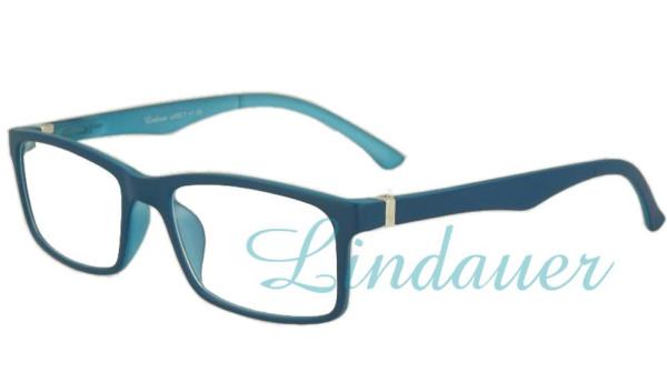Lesehilfe in blau L432.1