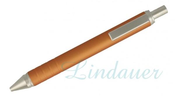 Lindauer Kugelschreiber orange
