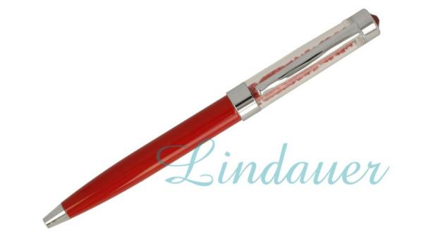 KL123.5 Kugelschreiber; rot
