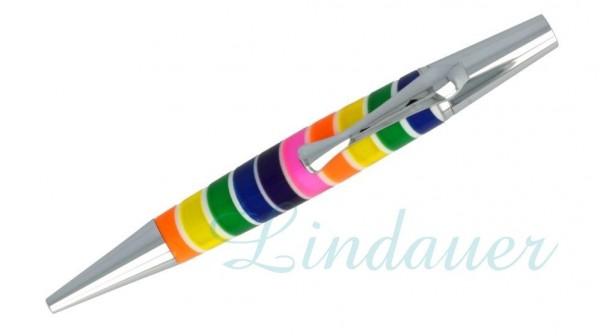 Kugelschreiber Regenbogen