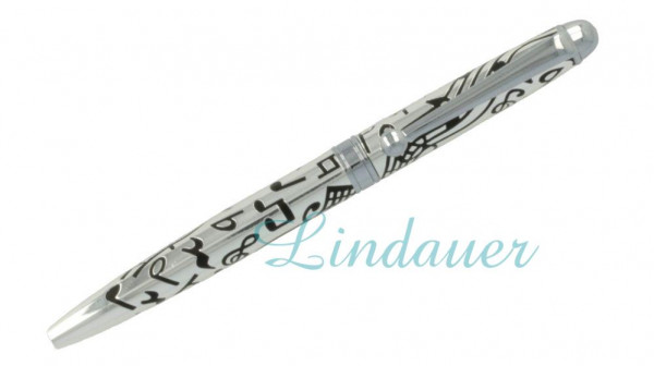 Lindauer Mini Musik Kugelschreiber K818