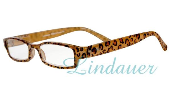 Lesehilfe; Leopard