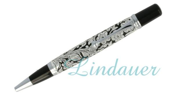 Kugelschreiber im floralem Design